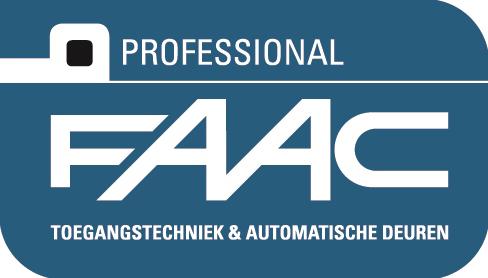 FAAC_Professional_logo