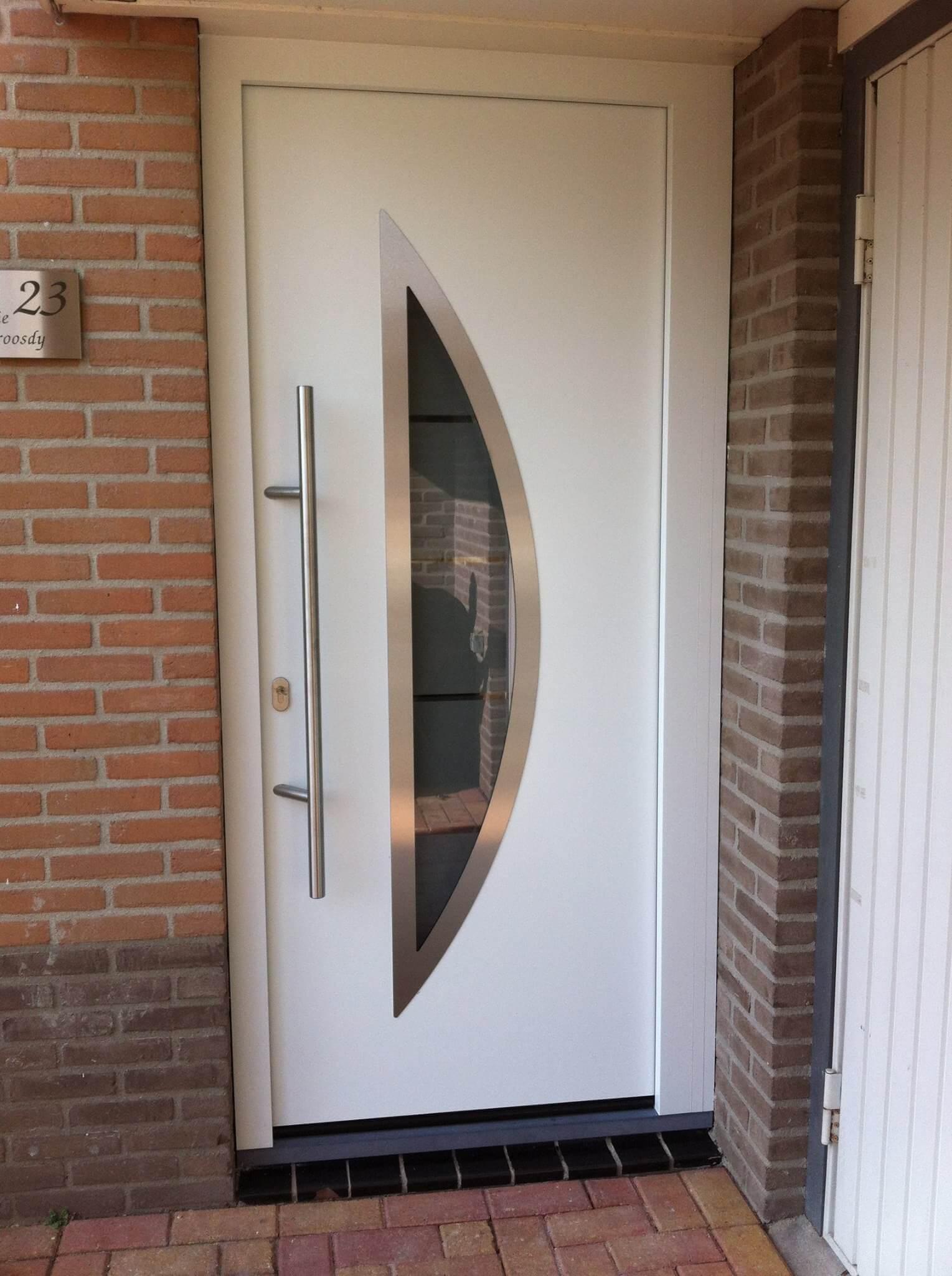 Verbazingwekkend Onderdelen garagedeuren - BENGS Garagdeuren Specialist Groningen XI-11