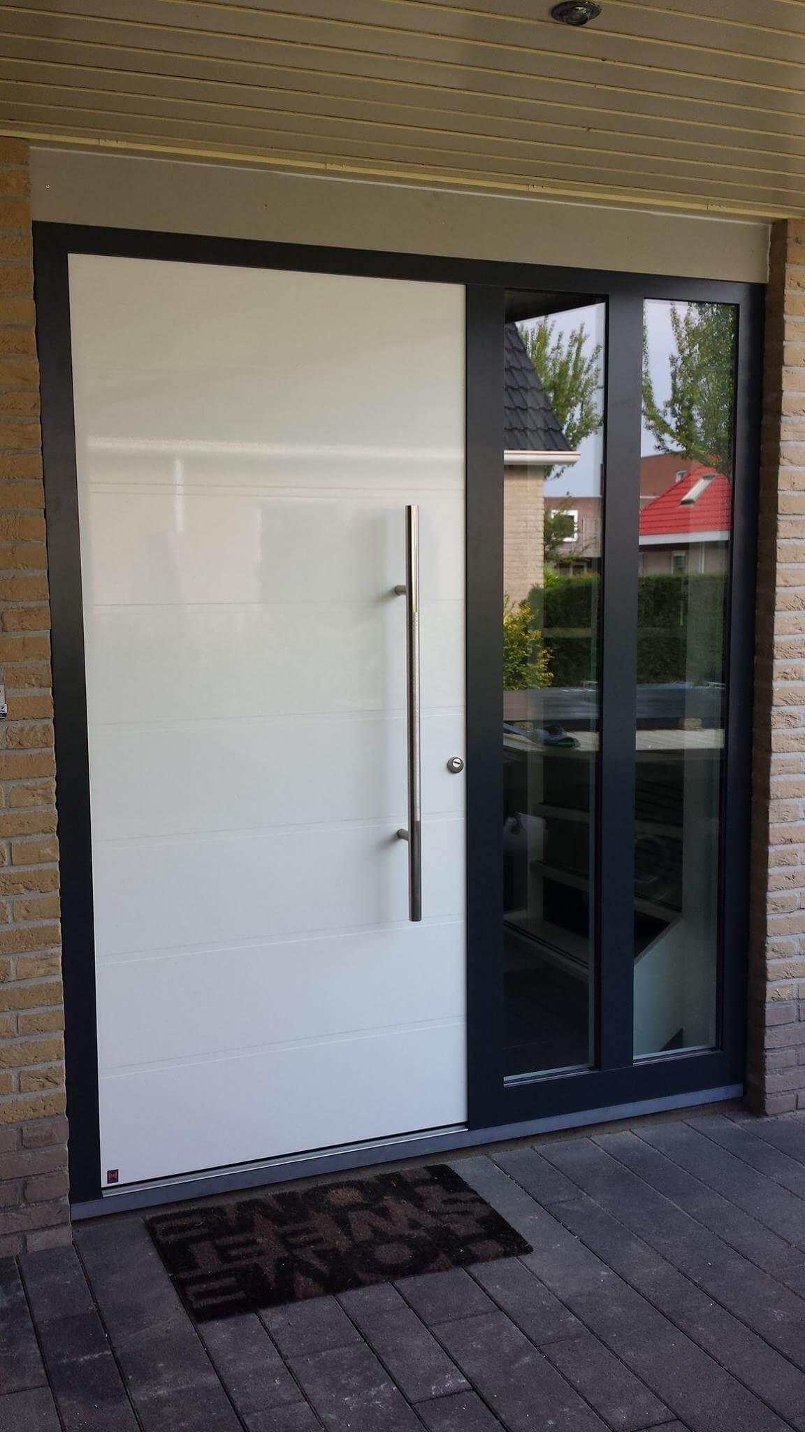 voordeuren bengs deuren specialist groningen