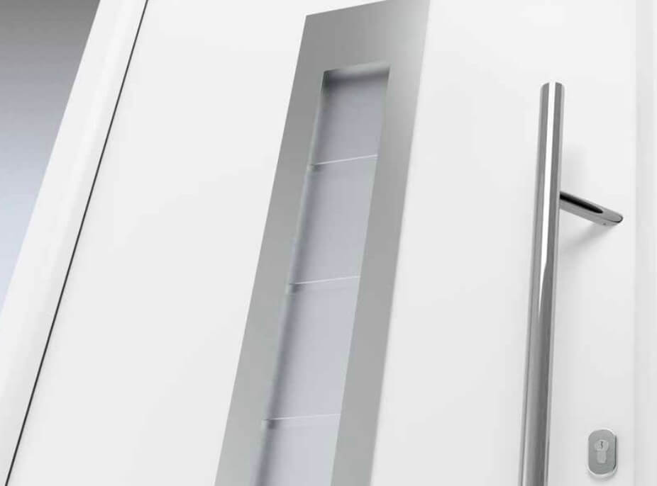 Hörmann ThermoPro stalen voordeur Groningen Drenthe