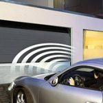 Hörmann garagedeur aandrijving - Hörmann garagedeuraandrijving