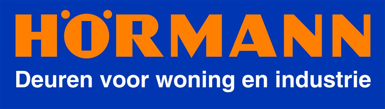 Logo Hormann Deuren Groningen Friesland Drenthe