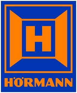 hormann logo hormann deuren groningen